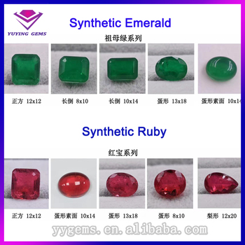 glass cheap product color crystal emerald china round bead ysajqzzmcywt gems price synthetic