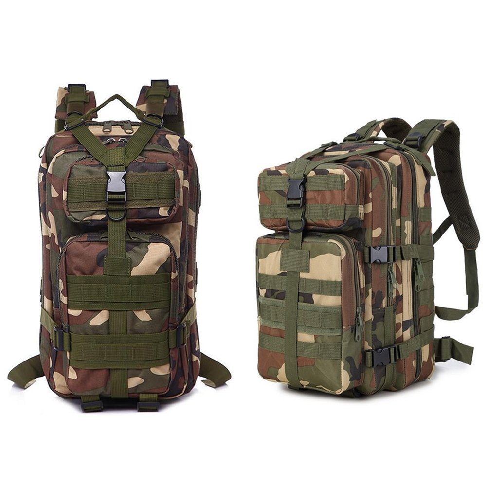 2ec69546d11a Cheap Best Camouflage Tactical Backpack, find Best Camouflage ...