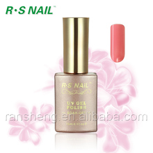 I283-the same color with hongnuo gel polish in 15ml bottle