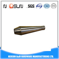 stainless steel 304 motorcycle exhaust muffler