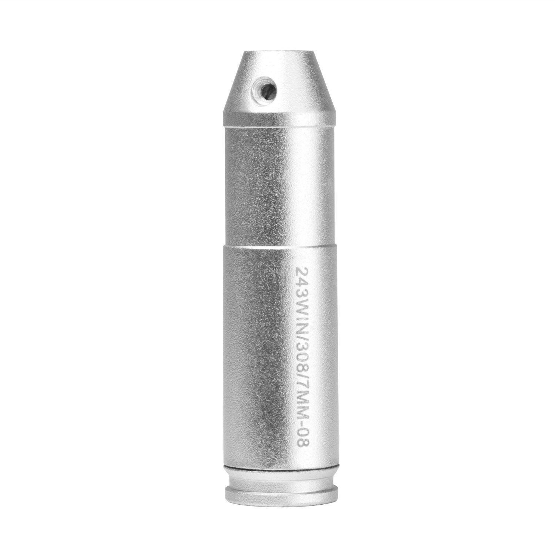 NcStar TLZ308 .308 Cartridge Red Laser Bore Sighter (NcStar TLZ308)