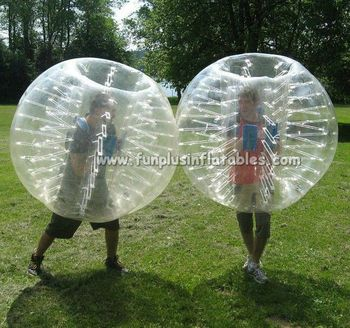 Funny Air Balls & Inflatable Bouncy Ball F7031