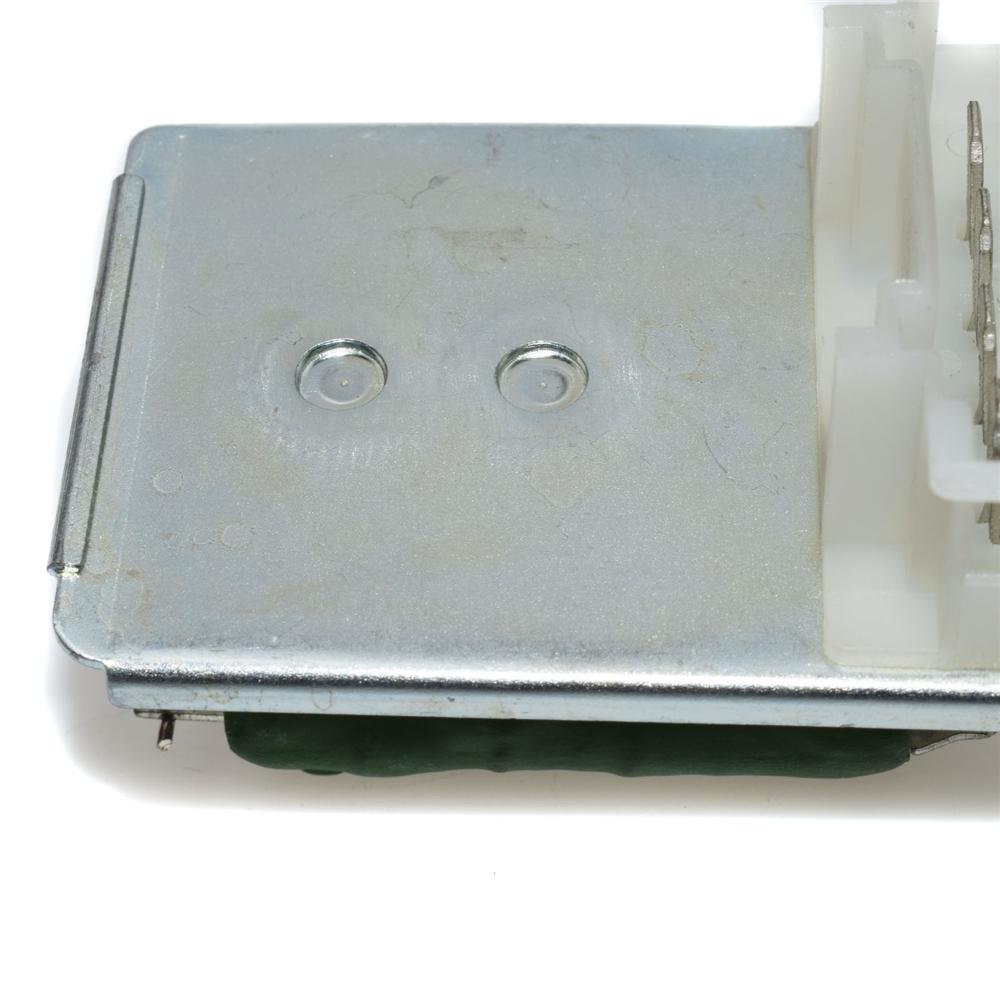 Heater Blower Resistor for VW T5 TRANSPORTER MULTIVAN 2003-2014