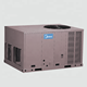Midea Rooftop Packaged Ducted Central Air Conditioning