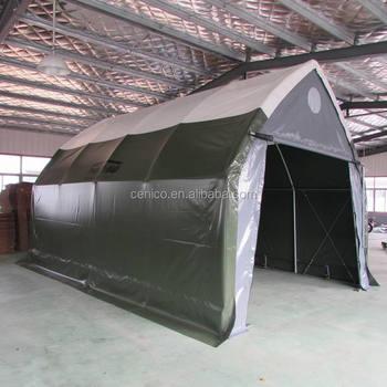draagbare garage schuilplaats schuin dak onmiddellijke boot onderdak rv shelterm carport