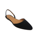 2018 China wholesale factory price simple design ladies women fancy flat sandal