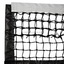 Factory wholesale Double Layer Tennis Net by XianKai