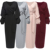Professional Factory Supply Eid Ramadan Soft Crepe New Arrival Traditional Lace Black Muslim Long Dress Chiffon Cardigan