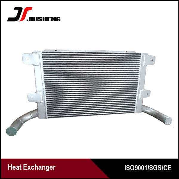 Best Holden Aluminum Radiator Excavator Intercooler radiator