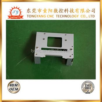 Custom Factory Cheap Oem Odm Mini Metal Cnc Machining