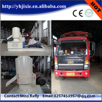 wide manufacturing range cattle feed pelletizer machine/animal feed pellet machine