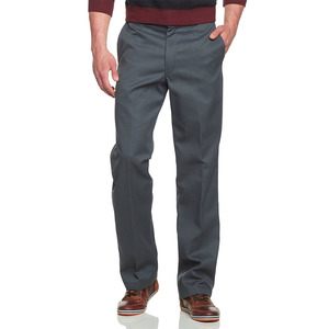 Chinese clothing manufacturers office work uniforms new design stylish formal men pants
