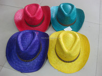 Cheap price of NATURAL STRAW HAT, PALM LEAF HAT