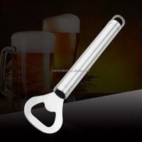 Multifunction Bottle Opener Large Stainless Steel Flat Bottle Opener Tool Bar Beer Wine Openers