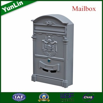 Moden Sculpture Outdoor Mailbox Buy Outdoor Mailbox Commercial Mailboxes For Sale Unique