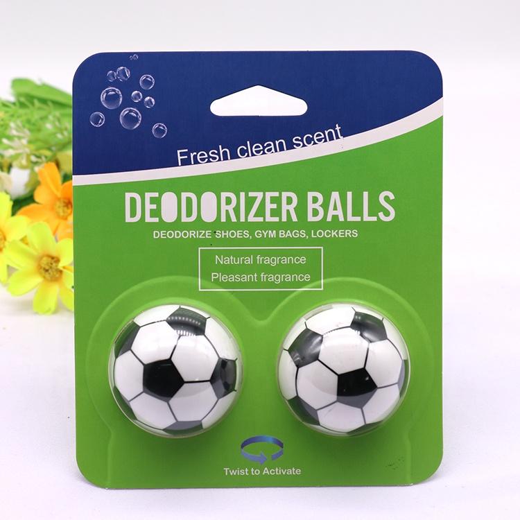 Spot goods shoe deodorizer balls for sell