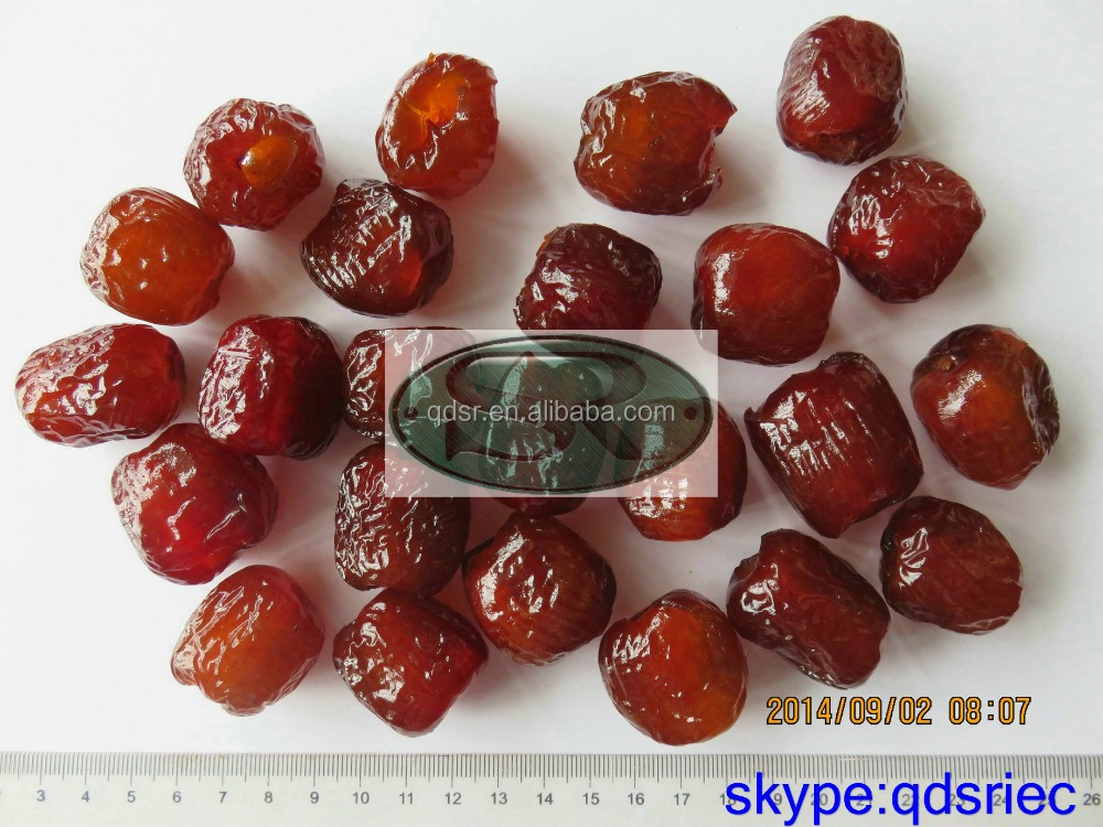 dried jujube(preserved date)