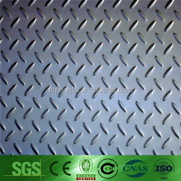 Chequered Steel Sheet Plate Thickness Corten Prices Dx51d Z275
