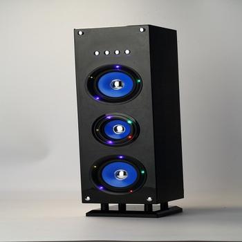 colorful outdoor horn dj speaker with disco light buy dj speaker with disco light outdoor horn. Black Bedroom Furniture Sets. Home Design Ideas
