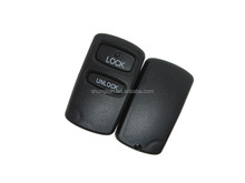 Mitsubishi car remote control keyless shell replacement 2 buttons key fob
