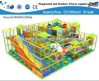 Hc 22354 indoor play area indoor play for Indoor play area for sale