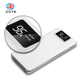 new design hot sale products on alibaba trends 10000mah cell phone charger multi-function with lcd
