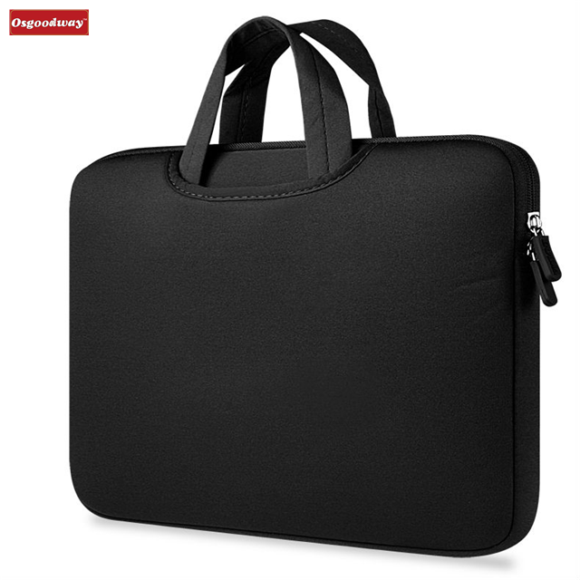 Osgoodway New Products Laptop Bag Handbag Case For 15 Inch Computer Notebook Sleeve Bags