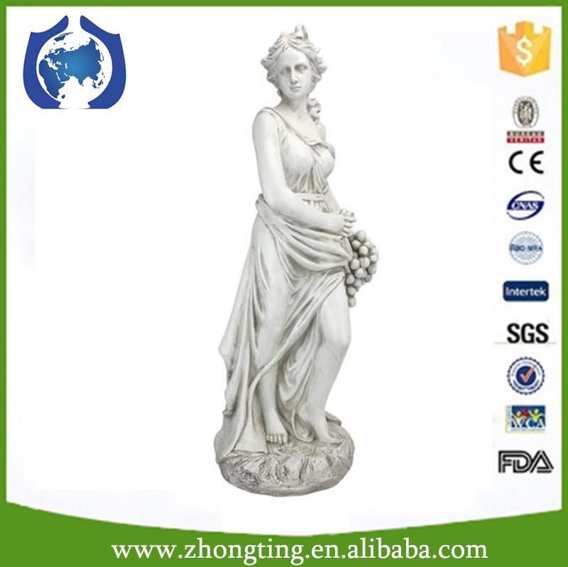 Oriental Decor Terracotta Warriors Replica Chinese Warrior Terra Cotta Garden  Statues