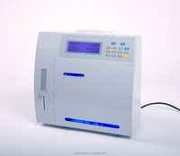 EA-2000B Portable blood K+,Na+,Cl-,Ca2+, PH test electrolyte analyzer with auto sample loading