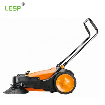 Good Price New Electric Cleaner Machine Type Industry Used Road Sweeper For Sale
