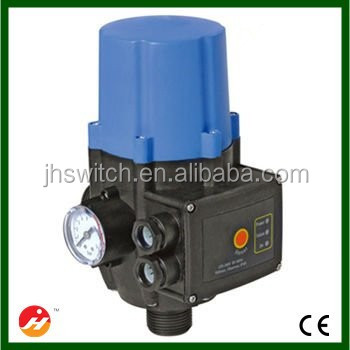 water pump pressure switch electric control booster pump