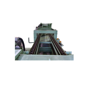 FR-50 Steel bar form cold drawing machine