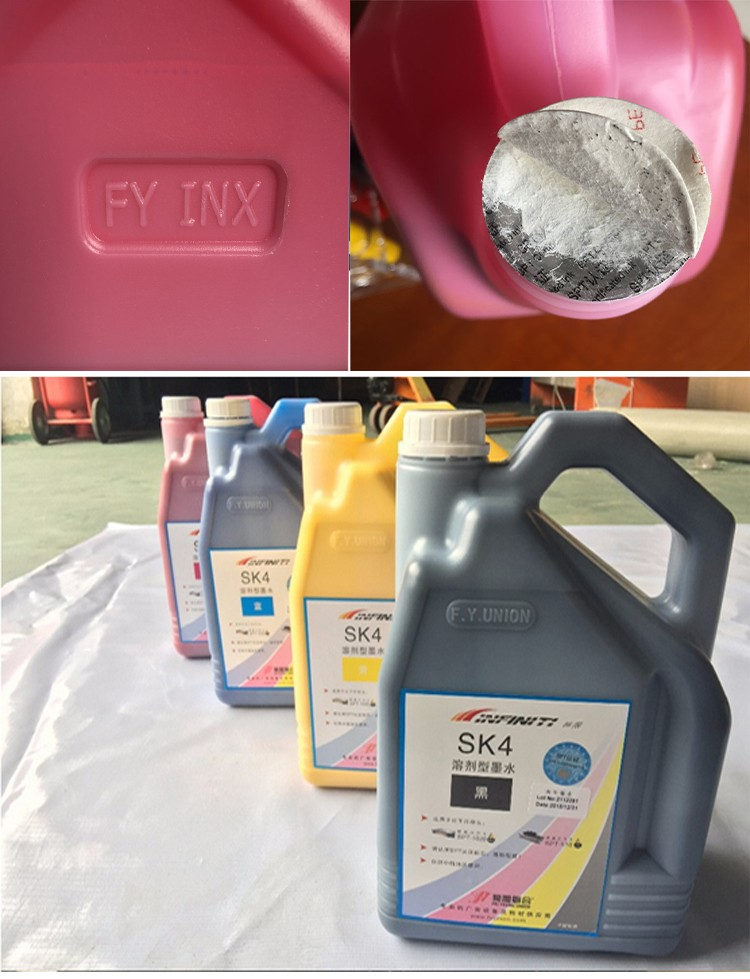 printer parts infinti screen printing ink continuous ink supply system