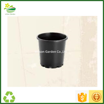 cheap plastic pots wholesale indoor popular plant. Black Bedroom Furniture Sets. Home Design Ideas
