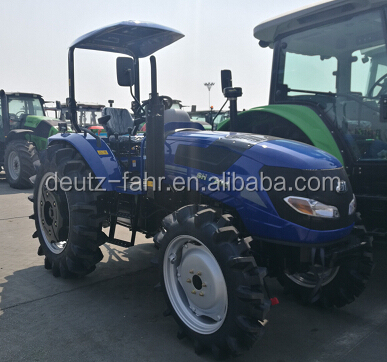 70HP new design compact tractor