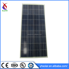 Poly Solar Panels120w China Solar Cells