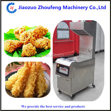 KFC fried chicken electric or gas pressure fryer potato deep frying machine