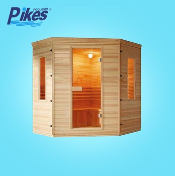High technology Finland wood dry steaming sauna spa room machine, View dry  steam room, Vigor Product Details from Guangzhou Vigor Health Equipment