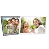 Hd 1080P Big Size Wall Mount Lcd Digital Picture Frame 17 Inch Av Input with motion sensor