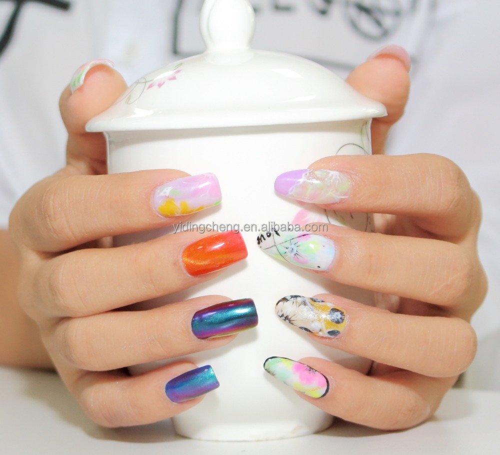Factory Wholesale Nail UV Painting Color Gel for Gel Paint 1KG