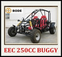Cheap EEC 250cc off road buggy
