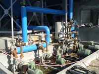 Industrial Filtration Equipment transformer oil purifier