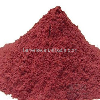 Pure Natural freeze dried Betanin 10%/10:1 20:1 Beetroot powder
