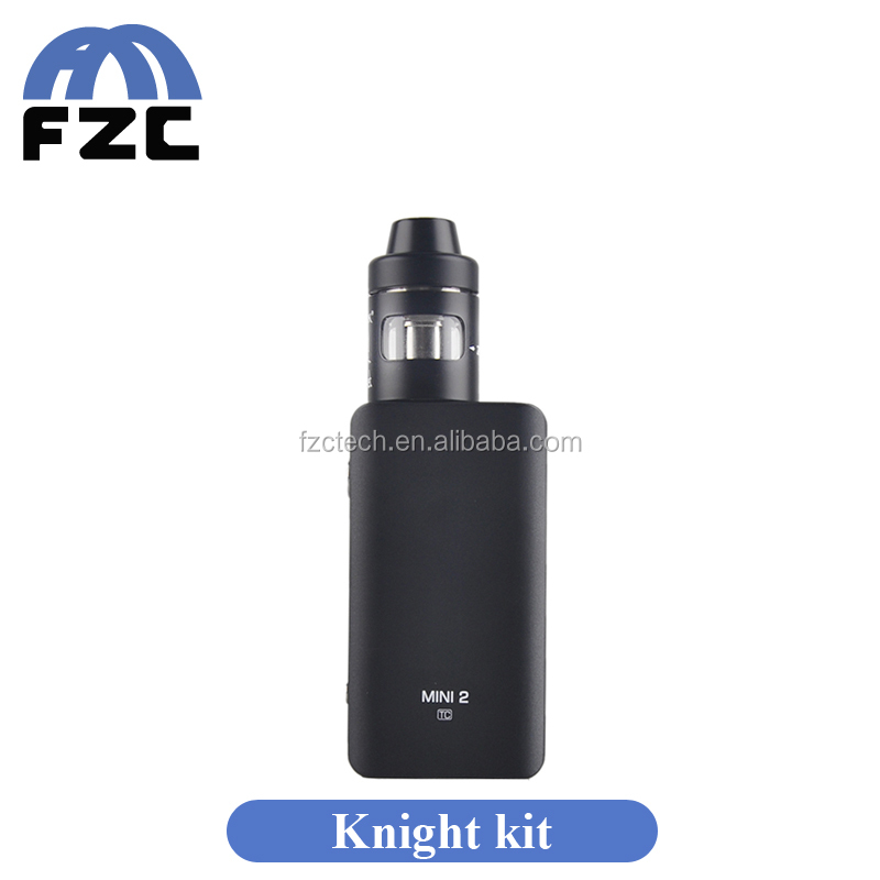 2016 New 80w Box Mod Smok Koopor Knight Kit With Intuitive 0.91 ...