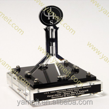 Amaging Acrylic nba replica trophy