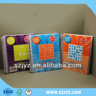 Professional school textbook usine d'impression dans alibaba