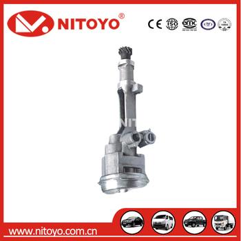 Nitoyo 8-94335-587-0 Engine Oil Pump For 4jb1