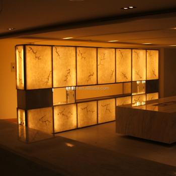 Designer Choice Backlit Stone Artificial Onyx Buy