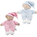 Unique Gifts high quality Sweet Cute Girls ToysFree shipping baby toys appease baby to sleep plush