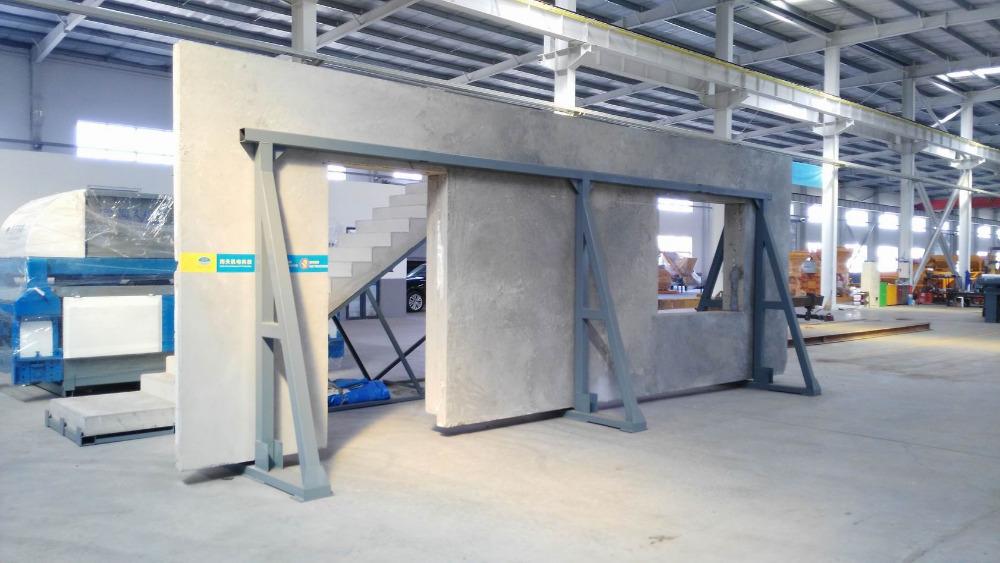 Prefabricated Houses/steel Moulds For Precast Concrete/tilt Panel Formwork  - Buy Steel Moulds For Precast Concrete Door And Window,Concrete Tilting